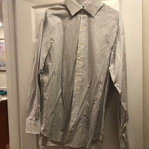 Men's Polo by Ralph Lauren Dress Shirt